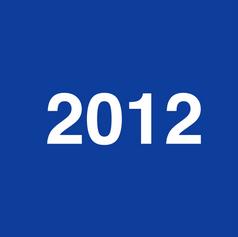 millésime 2012