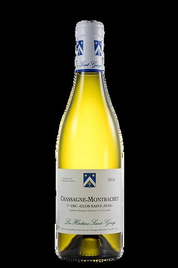 HSG - Chassagne-Montrachet - 1er Cru - C