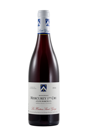 HSG - Mercurey - 1er Cru - Clos Marcilly