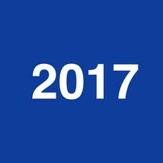 Millésime 2017