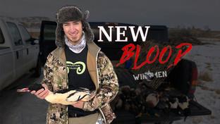 New Blood! Hunter Recruitment