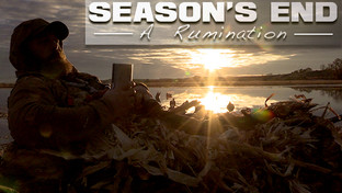 Season's End - A Rumination