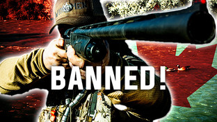 Canada Just Banned Your 12 Gauge!
