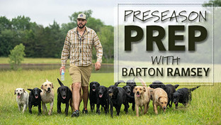 Preseason Prep with Barton Ramsey