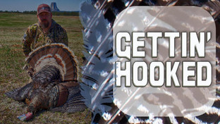 Gettin' Hooked - Memories from Gobblers Past