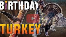 Iowa Family Turkey Hunt