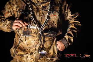Relixx Lanyard Review - Is it time for a custom noose?