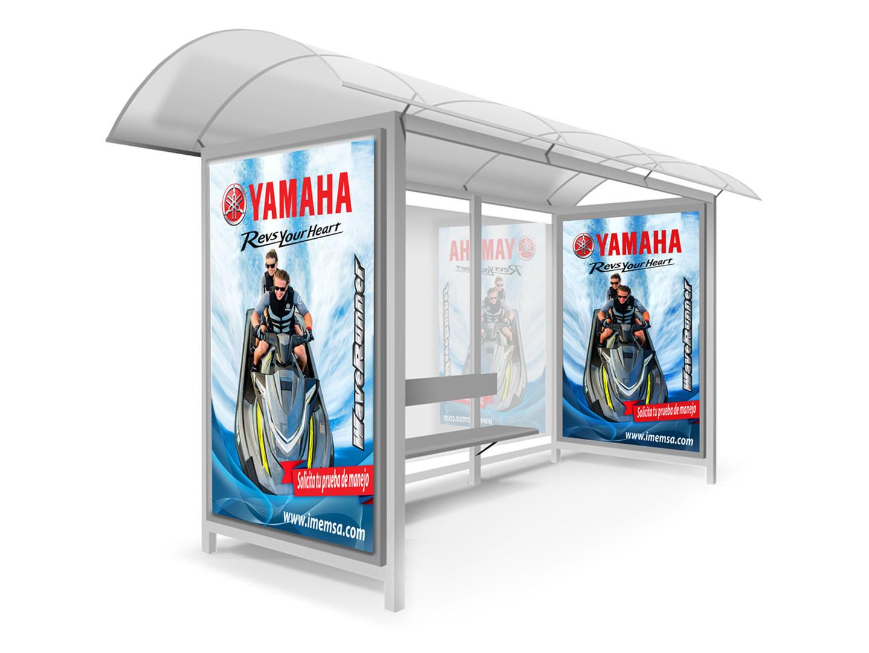 Cliente: Yamaha