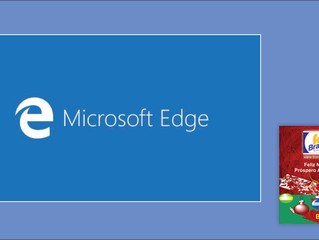 46 Atalhos do Microsoft Edge