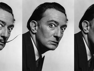 Dalí Dilly-Dally