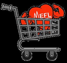 Mefl online eshop s doplňky stravy