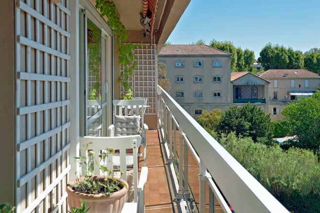 Quartier Axium Aix Nord