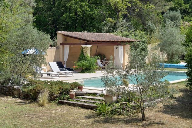 Villa Nord d'Aix