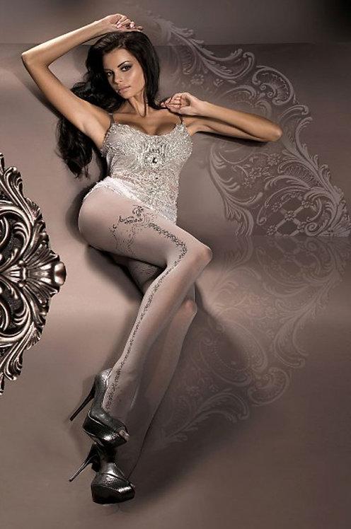 Ballerina 296 Tights Fumo 20den