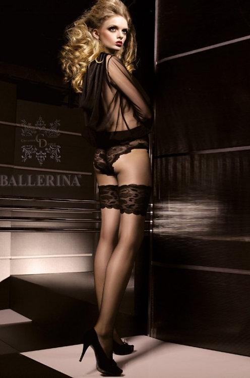 Ballerina 053 Tights Black 20den