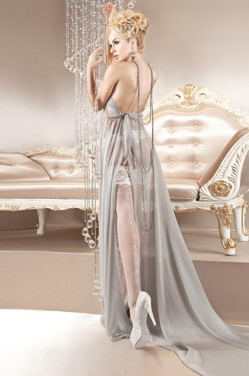 Ballerina 123 Stockings White 20den