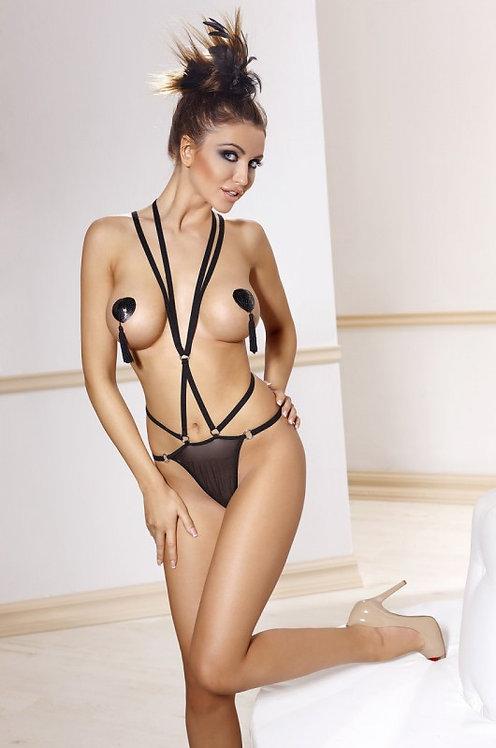 Inez Body