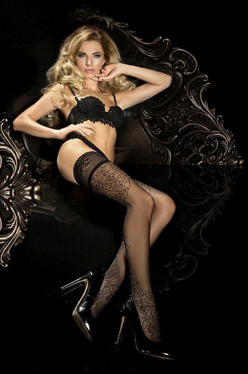 Ballerina 285 Stockings Black 20den