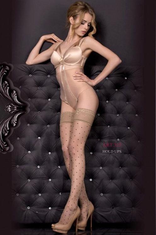 Ballerina 325 Stockings Skin 20den