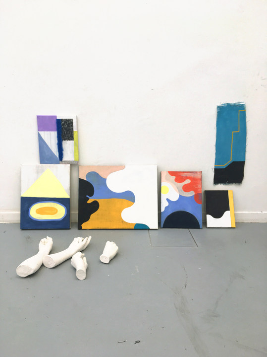 Works in Composition
