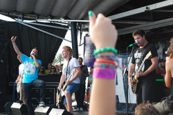 VANS WARPED TOUR A Day To Remember