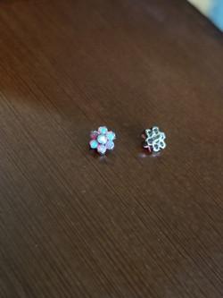 Speacial Ordered Opal Flower