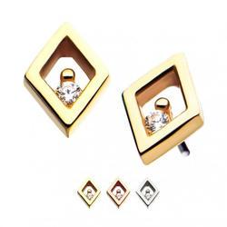 DIAMOND CLEAR CA TOP