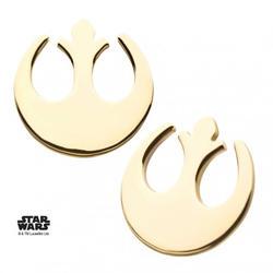 Rebel Symbol Top