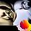 Thumbnail: Tokelau ROBOTS 2021 Love V.1 series THE NEXT EVOLUTION $20 Silver Coin 3 oz