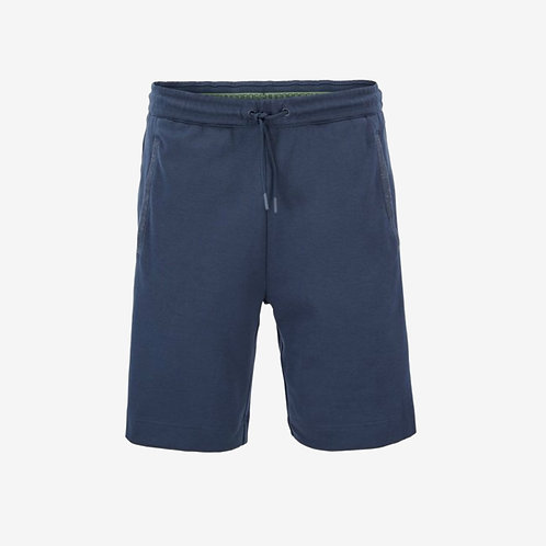 Boss Green Headlo Jogging Shorts Blue Mens Fashion
