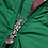 Thumbnail: Pyrenex Authentic Mat Winter Jacket with Fur - Gazon / Green