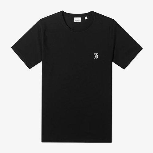 Burberry Monogram Motif T-Shirt - Black