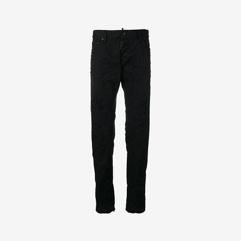Dsquared2 'Slim Jean' - Black
