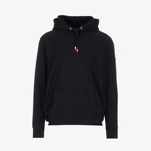 Moncler Genius 'Awake' Hooded Sweatshirt - Black