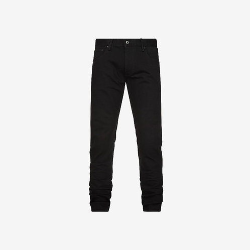 Stone Island Washed Jeans - Black