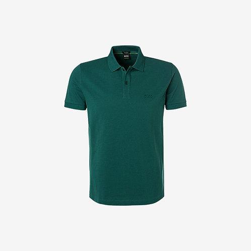 Boss Green Polo - Piro - Green