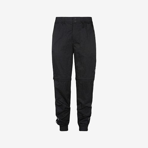 Moose Knuckles Universite Track Pants - Black