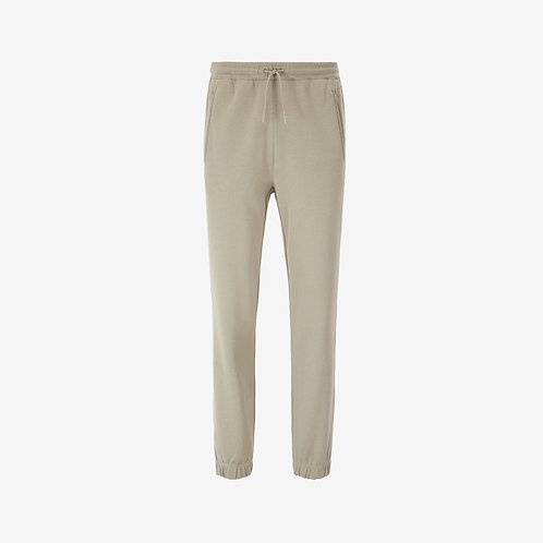 Boss Green Hadiko Joggers Beige Mens Fashion