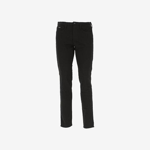 Emporio Armani Stretch Jeans - Black New