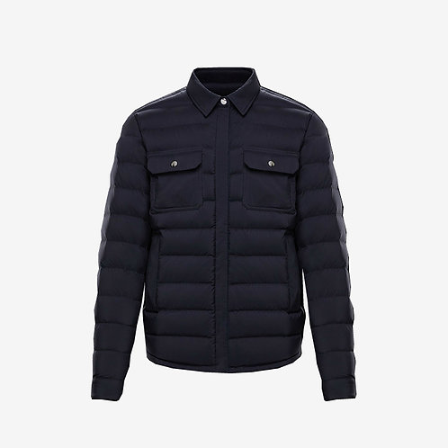 Moncler 'Caph' Jacket - Navy