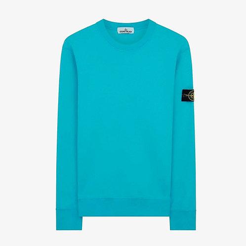 Stone Island Sweatshirt - Turquoise