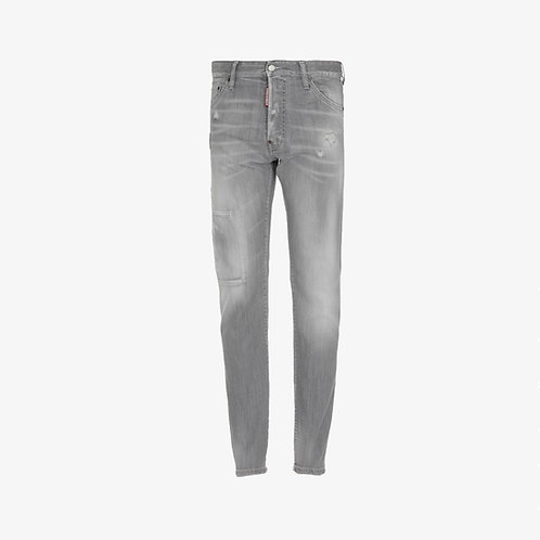 Dsquared2 Cool Guy Stretch Denim Jeans - Grey