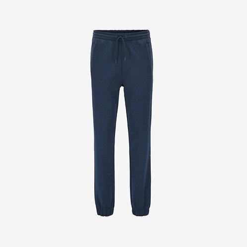 Boss Green Hadiko Joggers Blue Mens Fashion