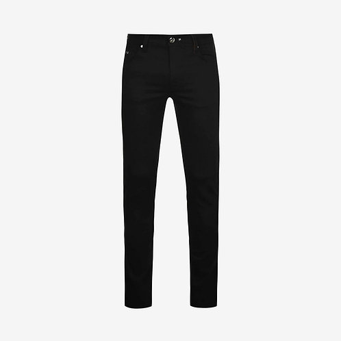 Tramarossa Leonardo Slim Fit Super-Stretch Jeans - Black