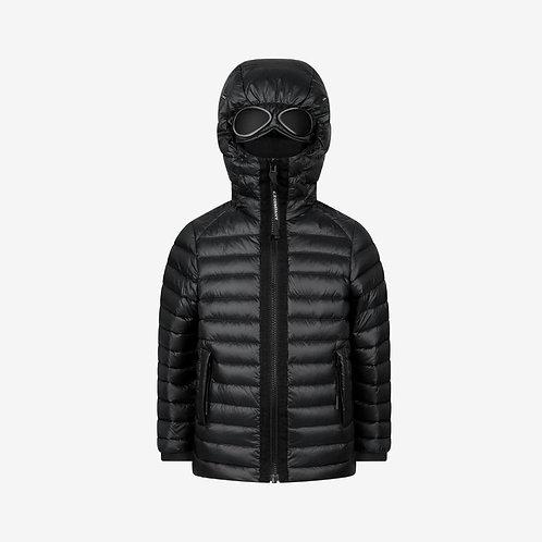 C.P. Company Kids Padded Jacket - Black
