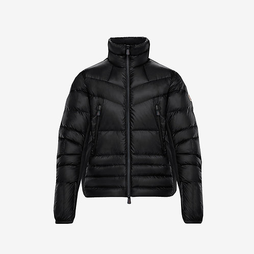 Moncler 'Canmore' Down Jacket - Black