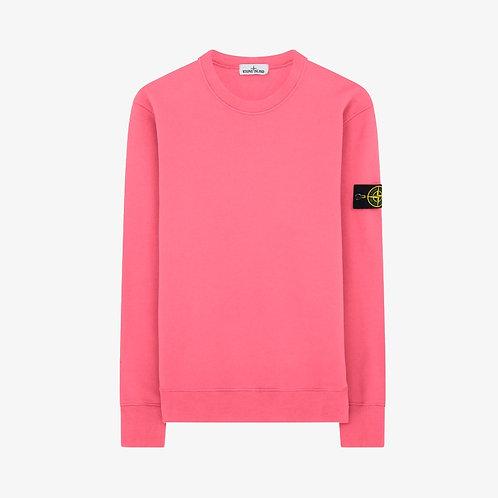 Stone Island Sweatshirt - Pink