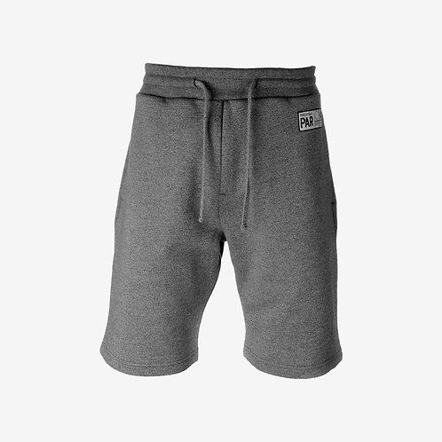 Kenzo Travel Tag Sports Shorts Cotton Grey