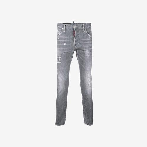 Dsquared2 Denim 'Skater Jean' - Grey