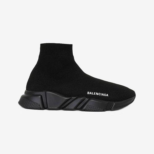Balenciaga Speed Sock Trainers - Black